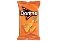 DORITOS Nacho Cheese 20x44g