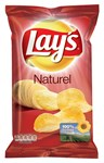 Lays Naturel 20x40g