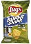 Lays Superchips Poivre & Sel 20 x 40g