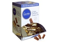 GAVOTTES crêpe dentelle chocolatée 150p