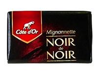 Côte d'Or Mignonnette noir de noir 120st