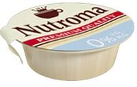 Nutroma cups 0% 200 x 9g