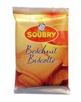 Soubry Biscotte 150p