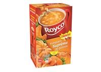 Royco Supreme potirons 20p