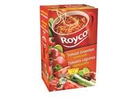 Royco Tomates, legumes vermicelles 20p