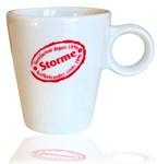 Storme Tasse + /s tasse espresso 7.5cl 6p