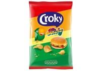 CROKY Chips Bicky 20x40g | vente en ligne de chips Croky | Petit sachet