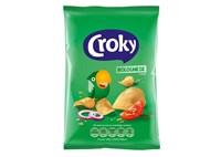 CROKY Bolognese 20x40g  | Vente en ligne de chips & Biscuits apéritif | petit sachet