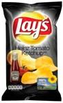 LAY'S Ketchup 20x40g | vente en ligne de chips au ketchup | petit sachet