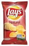 LAY'S Sel / naturel 20x40g | vente en ligne de chips au sel | petit sachet