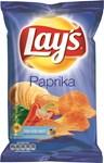 LAY'S Paprika 20x40g | vente en ligne de chips Paprika | petit sachet