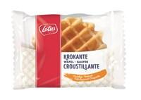LOTUS Gaufre croustillante emballée individuellement | krokante wafels individueel verpakt 120 p/st.