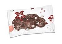 Sealif - zeevrucht - fruit de mer | chocolat belge - belgian chocolate - belgische chocolade