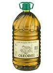 Oleodiel huile d'olive extra vierge 5l