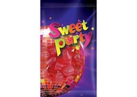 Sweet Party 6 dubbele kers 16x100g