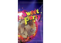 Sweet Party 5 Bouteilles Cola citric 16x100g
