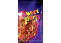 Sweet Party 9 Bouteilles Cola 16x100g