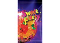 Sweet Party 18 beertjes 16x100g