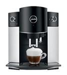 JURA D60 | Machine espresso automatique | Le cappuccino à la maison en un tour de main