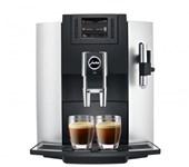 JURA E8 Platinum | machine espresso automatique pour particulier