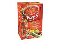 Royco tomaat-groenten 25st