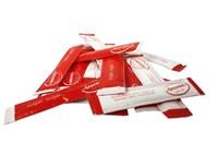 STORME Sucre stickbag 100x4.5g | buchette de sucre cristallisé