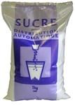 Sucre fin pour distributeur automatique 1kg