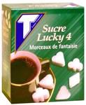 Tirlemont  sucre Lucky 4 500g