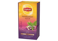 Lipton munt prof 25st