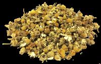 thé en vrac - herbes - kamomille / kamille