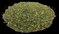 Thé en vrac - feuilles de menthe verte coupées 175g