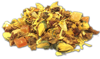 STORME TEA Yellow fruits 250g