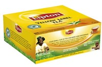 Lipton yellow label 100p