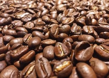 café d'origines en vrac