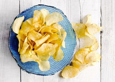 Chips & Aperitief