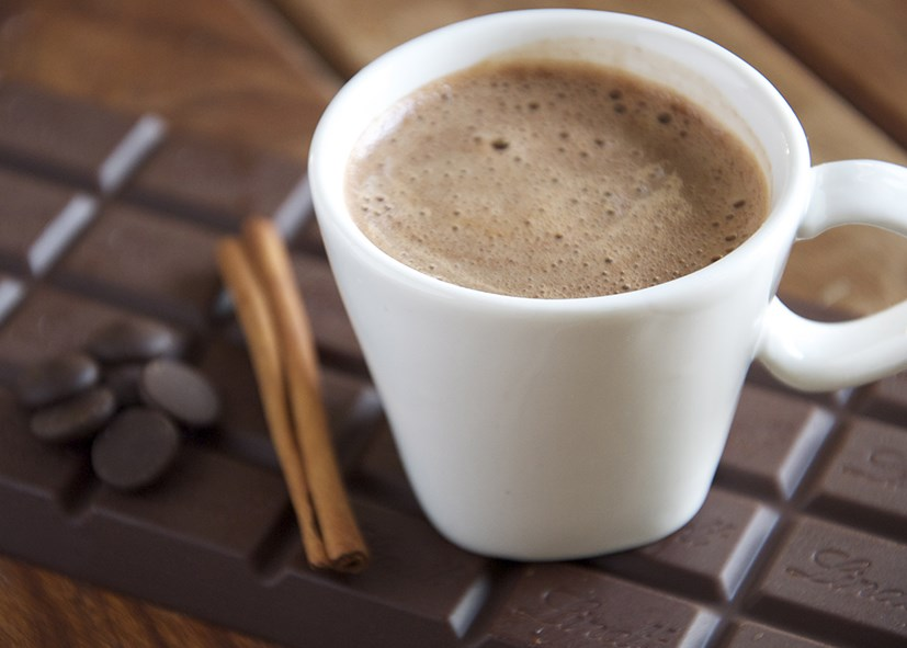 acheter du chocolat chaud instantan cacao vente en ligne storme. Black Bedroom Furniture Sets. Home Design Ideas